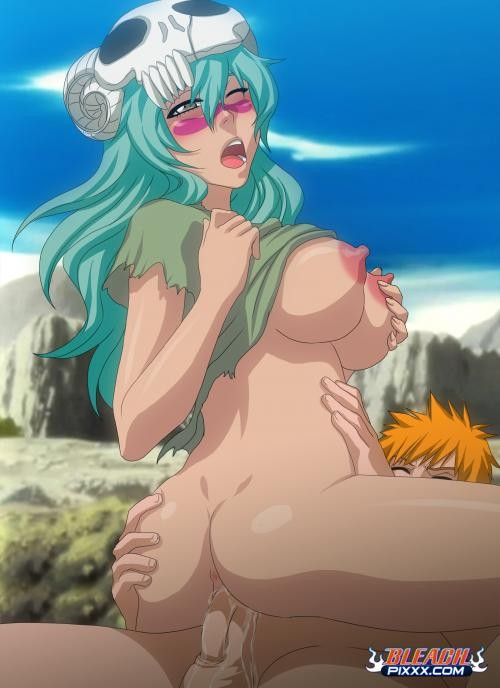 Bleach Sex Manga